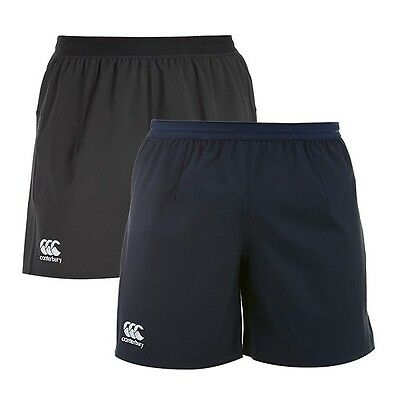 Canterbury Tournament Rugby Shorts - Senior