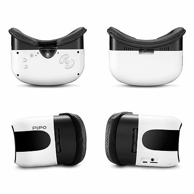 Pipo All-in-One VR Glasses VR Headset Real 3D VR Device 1G+ 8G Wifi Bluetooth