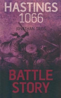 NEW Hastings By Jonathan Trigg Paperback Free Shipping