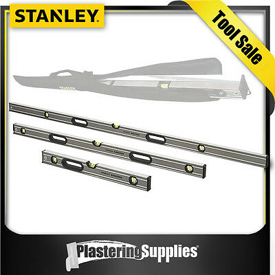 Stanley Level Set Pro Spirit Box Beam FATMAX Inc BAG XTHT0-43119