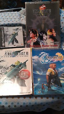 final fantasy strategy guide