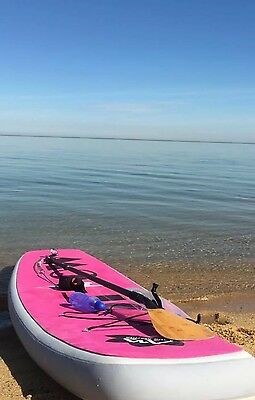 Light Inflatable Stand Up Paddle Board
