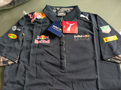 Red Bull Racing Womens t-shirt Small BRAND NEW WITH TAGS
