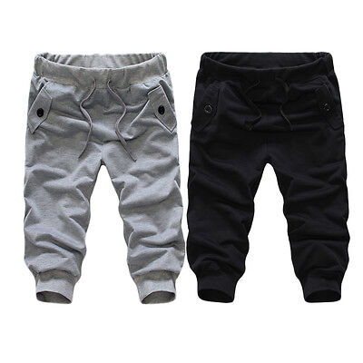Men's sports Shorts Summer 1Pcs Men's Shorts Men Trousers Loose Shorts