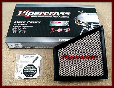 Seat Ibiza Mk 4 1.8 T 20v FR (150bhp) 02/04 - Pipercross Performance Air Filter