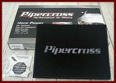 Vauxhall Astra Mk 4 2.2 16v 03/00 - Pipercross Performance Air Filter