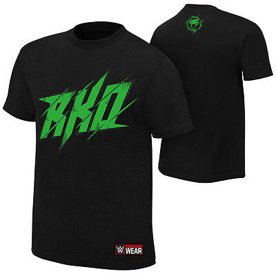 "WWE: Randy Orton ""Strike"" Authentic T-Shirt - Official Store"