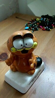 garfield collectable
