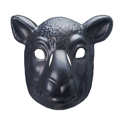 WWE: Wyatt Family Authentic Black Sheep Mask - Official Store