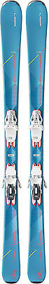 Elan Delight Supreme + Elw 10 * All Mountain Ski * Damen - Modell 2016/17 - Neu