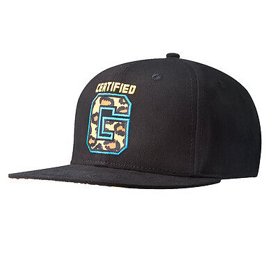 WWE: Enzo Amore & Big Cass 'Certified G' Snapback Cap/Hat - Official Store
