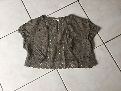 Cache-épaules,Gilet MAJE Taille 2 ,38/40 Neuf
