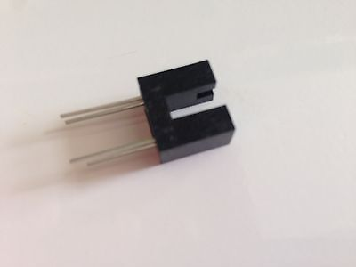 5 x WPC Pinball Slotted Optos - High Quality QV11233 Replacement