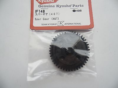 KYOSHO IF148 Couronne 46  MP7.5