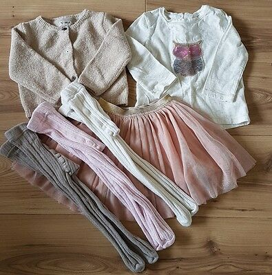 girls next outfit 9-12 months (perfect)