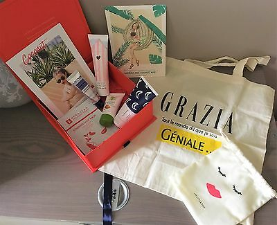 Objets / maquillage my little box & autres