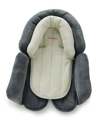 Diono Soft Baby Head & Body Support Pillow - Machine Washable