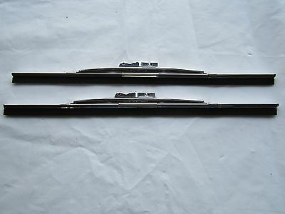 Nos Trico Wiper Blades For 1949-1951 Ford, Lincoln, Mercury And Others