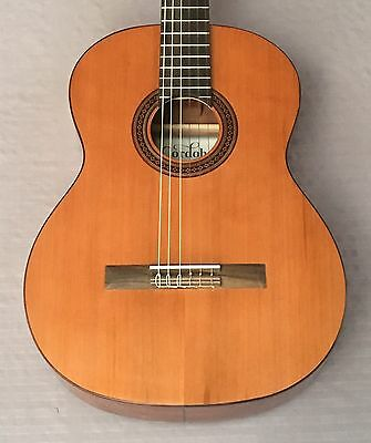 Cordoba C5 Canadian Cedar Top Acoustic Nylon String Classical Guitar In Natural