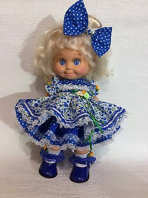 Galoob Baby Face doll Clothing, 5 Pieces