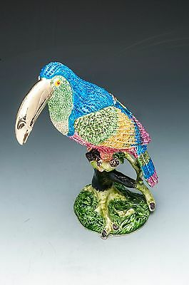 Ciel Collectables  Large Tucan