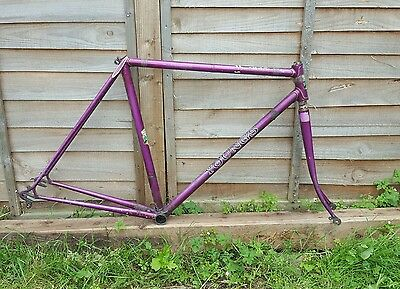 Vintage Bicycle,Classic Bike,Road Bike,Ron Cooper,Youngs Bicycle Frame