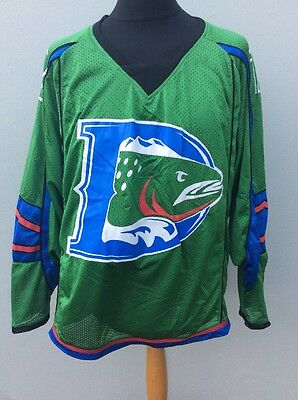 Denver Cut Throats #12,ice Hockey Jersey,large