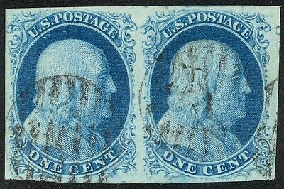 8A-7 Combination Pair Used - GORGEOUS 2003 PFC