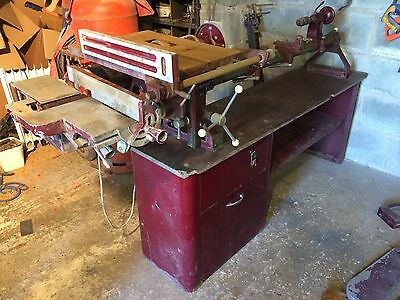 Cornet Major General Woodworking and Lathe