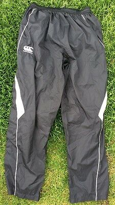 Canterbury ,rugby Training Tracksuit Bottoms/trousers, Large