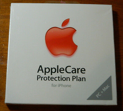 AppleCare Protection Plan for iPhone PC + Mac MC745LL/A (AT&T 75503)