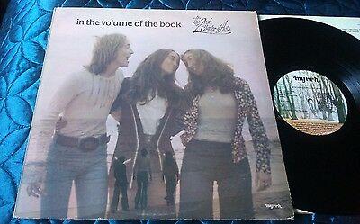 THE 2nd CHAPTER OF ACTS - IN THE VOLUME OF THE BOOK - 1975 LP