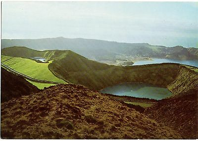 """""""Lakes of the seven cities""""- Island of S.Miguel,Azores (80)-Acores"""