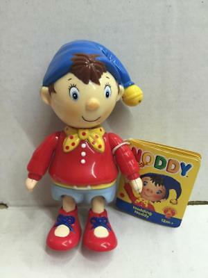 "Golden Bear Nodding NODDY Poseable 5"" Figure NEVER USED"