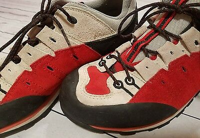 La Sportiva B5 Boulder X Approach Climbing Shoes Hiking Boots Mens Size 9.5