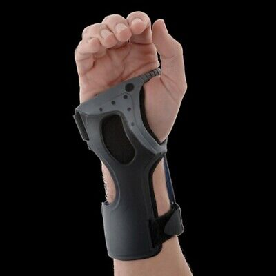 NEW OSSUR Exoform Carpal Tunnel Arthritis Tendonitis Wrist Brace 3D New !!!