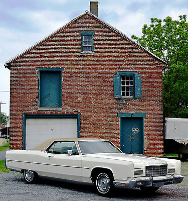 1973 Lincoln Continental COUPE W/69K ORIG MILES 69k ORIG MILES, SURVIVOR, EXC COND, RUNS/DRIVES GREAT, FIND
