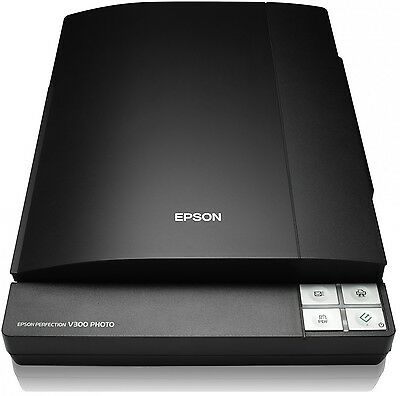 ★Scanner fotografico Epson Perfection V300 Photo => Special price 2017!!★