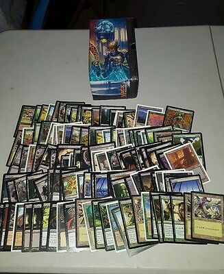 Magic the Gathering cards MTG Collection Lot 120 All Pictured