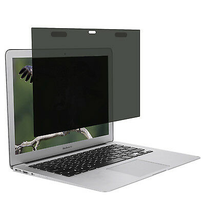 Mosiso Privacy screen Filter Film Protector for Macbook Air 13 Pro 13 15