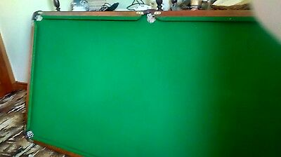 6ftx3ft Snooker Table