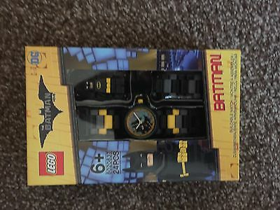 LEGO  Batman movie Watch (8020837) Brand-new and Boxed