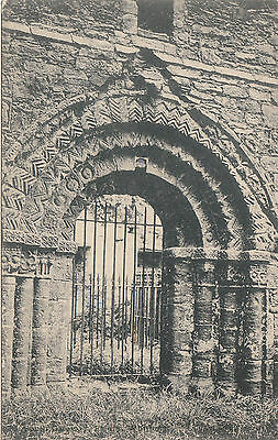Norman Doorway, Whithorn Priory, WHITHORN, Wigtownshire