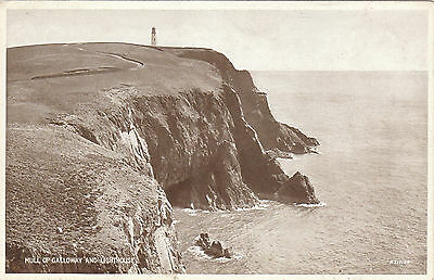 Mull Of Galloway & Lighthouse, Nr PORTPATRICK, Wigtownshire