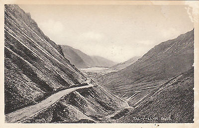 The Pass, TAL Y LLYN, Merionethshire