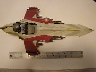 Star Wars star fighter