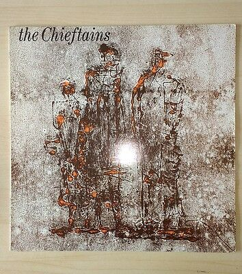 Record. The Chieftains.