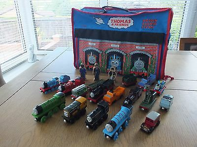 learning curve thomas the tank engine wooden trains and diecast