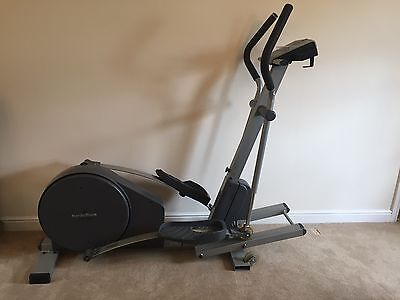 NordicTrack CXT 1100 Elliptical Cross Trainer - Great Quality