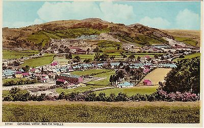 General View, BUILTH WELLS, Breconshire
